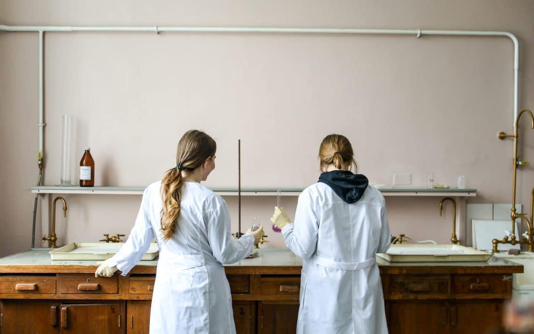 Pursuing STEM In University & Beyond