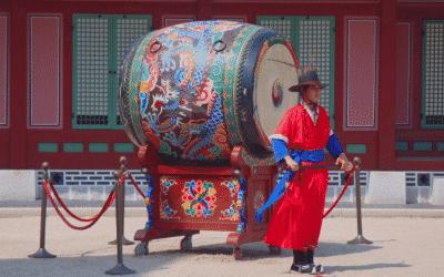 Introducing the Korean Language